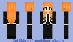park jimin perfect man female version minecraft skin