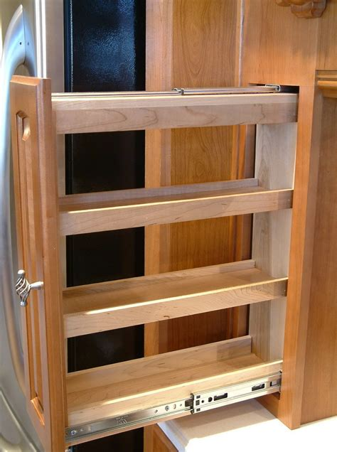 spice rack organizer for cabinet under cabinet spice storage home design ideas