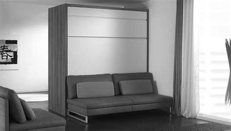 canapé escamotable loft sofa modulance