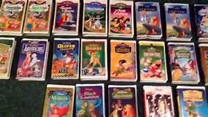 SimbaKing94's Walt Disney Masterpiece Collection part 1 ...