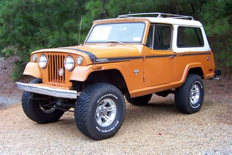 commando jeep jeep commando information and photos momentcar