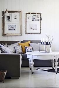 23, Beautiful, Scandinavian, Living, Room, Designs