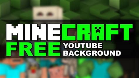 FREE YouTube Banner: