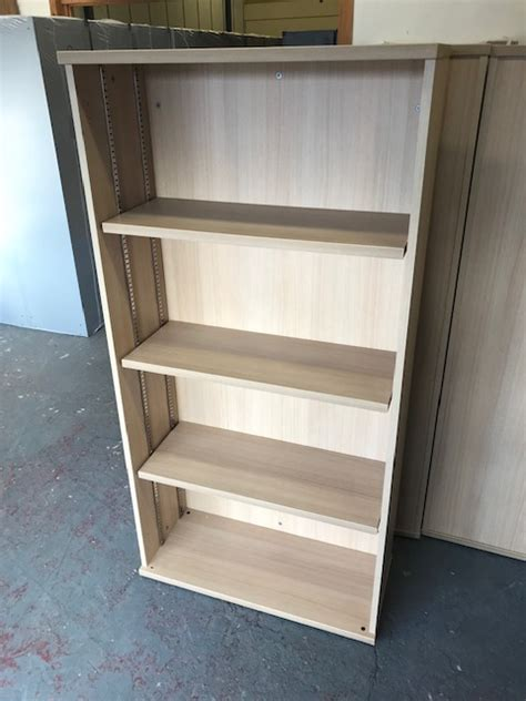 Second Bookcase by Second Office Bookcase Chrystal Hill