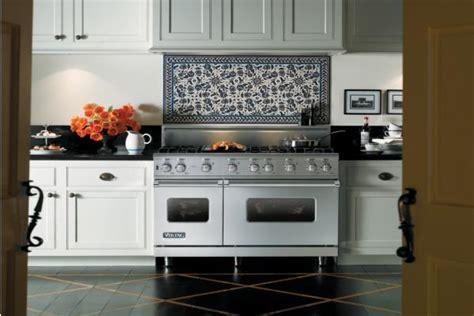 serie  de viking la cocina independiente mixta doble horno