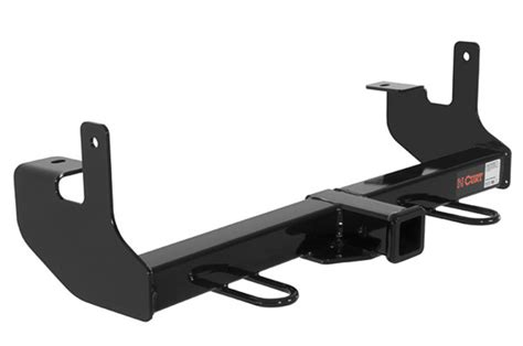 Chevy Colorado Front Trailer Hitch Tow