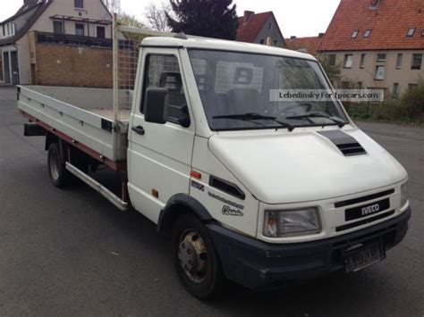 iveco   turbo daily classic  mm long