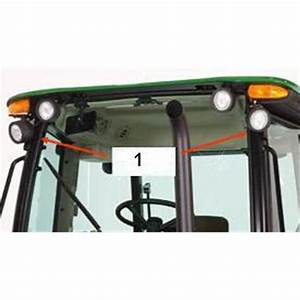 John Deere 1025r Wiring Diagram Lights    Wiring Diagram