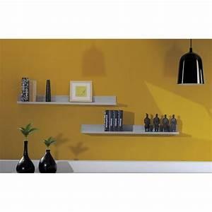 Etagere Cuisine Murale : etagere murale cuisine pas cher ~ Teatrodelosmanantiales.com Idées de Décoration