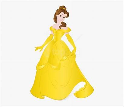 Princess Belle Resolution Clipart Netclipart Cut