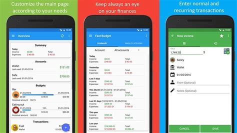 android budget app 10 best android budget apps for money management