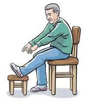 krames exercises to prevent falls