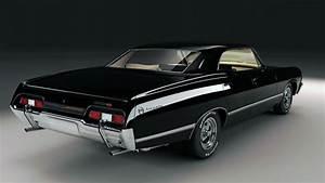 Chevrolet Impala 1967 : chevrolet impala ss 1967 3d model max obj fbx mtl ~ Gottalentnigeria.com Avis de Voitures