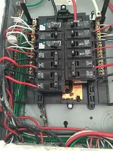 Troubleshooting Circuit Breaker Problems