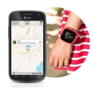 at t phone locator filip smartwatch is now available for purchase from at t