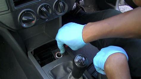 volkswagen cigarette lighter repair easy fix common