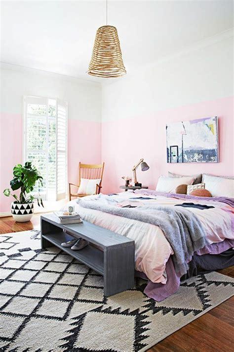 schlafzimmer einrichten mit wenigen tricks zum neuen