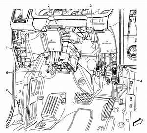 Buick Enclave Radio Wiring Diagram