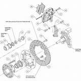 Fdli Wilwood Spindle Magnum Brake Force Drop sketch template