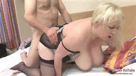 Mature Jo Juggs Gets Big Tits And Pussy Fucked Porn E9