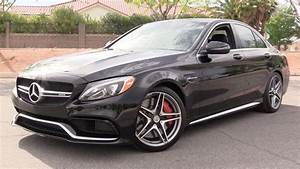 Mercedes C63 Amg 2016 Prix : 2016 mercedes amg c63 s start up road test in depth review youtube ~ Medecine-chirurgie-esthetiques.com Avis de Voitures