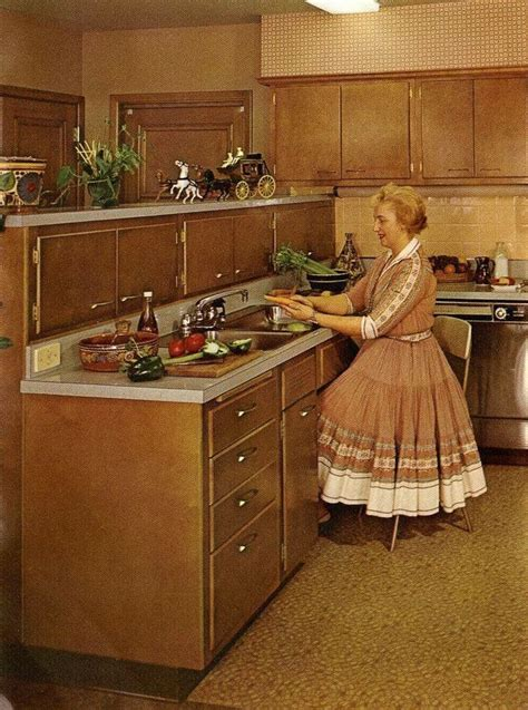 kitchen and cabinets 2173 best my mint vintage kitchen images on 2173