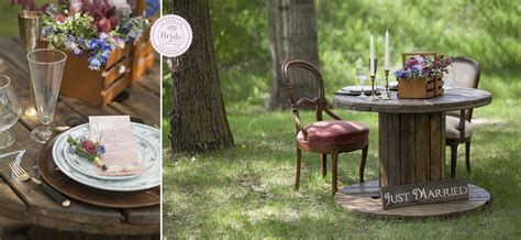 54 rustic wedding table setting ideas 50 beautiful rustic