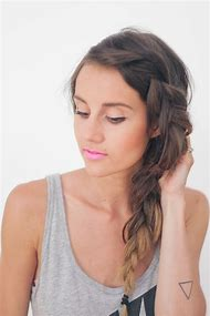 Braid Hairstyles for Thick Hair