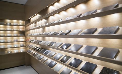 Cosentino Opens First North American City Showroom In
