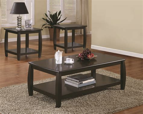 The woods coffee is a free software application from the personal interest subcategory, part of the the woods coffee (version 1.0.1) has a file size of 422.91 kb and is available for download from our. Eulalia 3-Pc Cappuccino Wood Coffee Table Set by Coaster