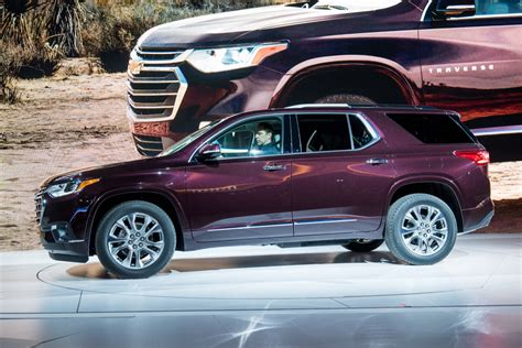 Can You Flat Dinghy Tow 2018 Chevy Traverse?  Gm Authority