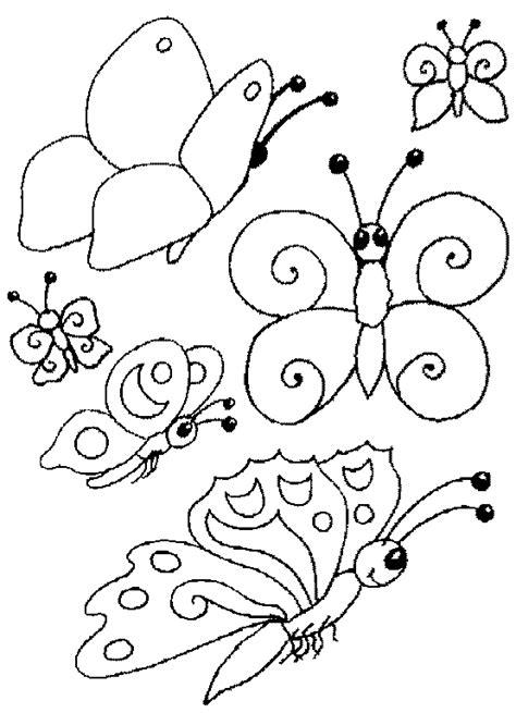 schede da colorare primavera primavera disegni da colorare per bambini