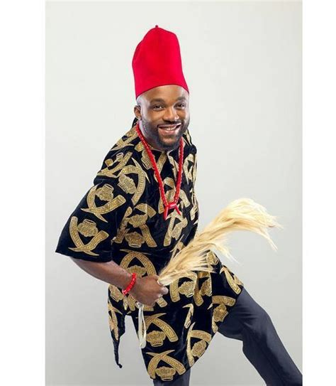 Igbo Native Attires 10 Traditional Clothing Worn By