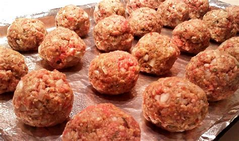 cuisiner le maigre au four voici comment cuisiner les meilleures boulettes de viande
