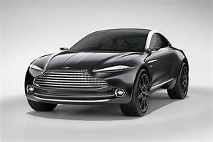 Aston Martin Suv : aston martin suv to ditch electricity for gas engine ~ Medecine-chirurgie-esthetiques.com Avis de Voitures