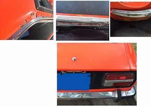 1972 Datsun 240z  240z  Datsun  Z  Z Car  Orange  Classic