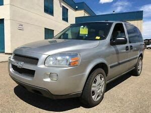 blue book used cars values 2007 chevrolet uplander on board diagnostic system chevrolet uplander find great deals on used and new cars trucks in edmonton kijiji classifieds