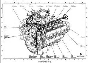 similiar 2000 ford expedition engine diagram keywords ford expedition 5 4 triton engine diagram image wiring diagram