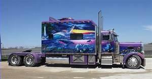Semi Trucks  Semi Trucks With Big Sleepers