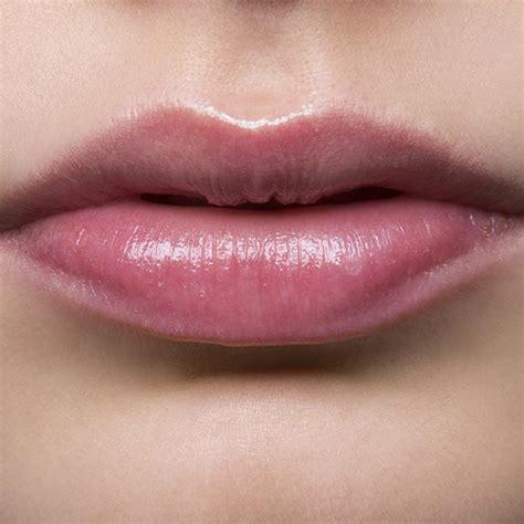Maquillage Permanent Des Lèvres Ou Semi Permanent Marie