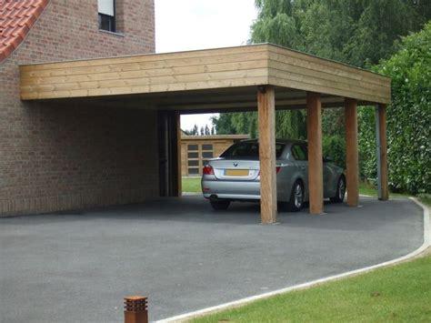 les 25 meilleures id 233 es de la cat 233 gorie garage toit plat sur haus home modern et