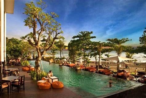 anantara seminyak resort  spa bali indonesia
