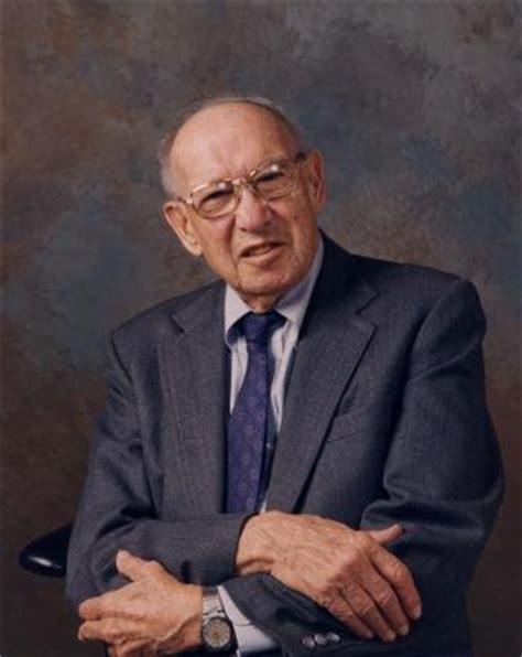 Peter Drucker Faith And Management