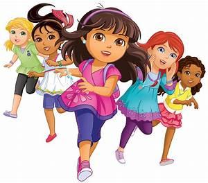 The Secret I can Finally Reveal - Dora and Friends - Jacintaz3