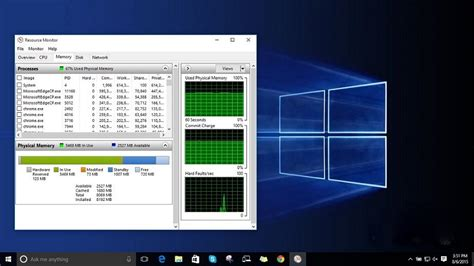 fix high ram  cpu usage  windows  system
