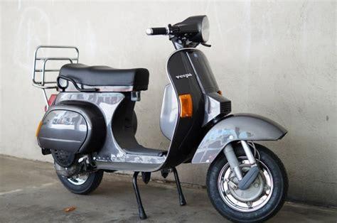 vespa pk 50 xl vespa pk 50 xl 1986 mainroller
