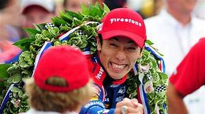 Takuma Sato becomes first Japanese driver to win ...