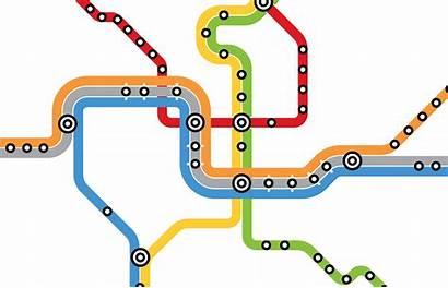 Metro Closures Graphics Local Transit Lines Stations