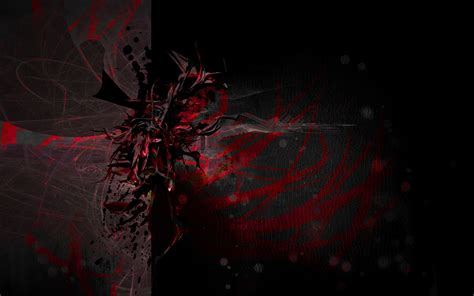 abstract red wallpapers hd desktop  mobile backgrounds