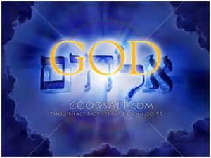 Name of God Hebrew Elohim